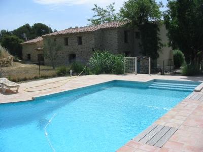 maison location de vacances Le Castellet