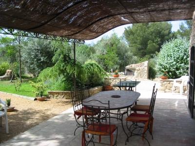 maison locations de vacances Le Castellet